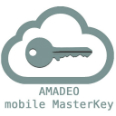 AMADEO MOBILE MASTERKEY 116